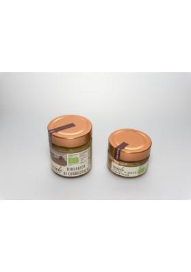 Organic Italian Arbutus Honey from Tuscany