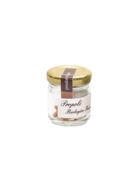 Organic Italian Raw Propolis from Tuscany