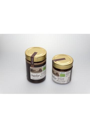 Miel Italien Biologique de la Toscane et Cacao Biologique