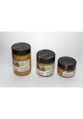 Organic Italian Ivy Honey from Tuscany