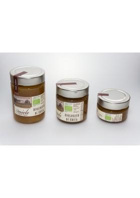 Miel Italien Biologique de Bruyère de la Toscane
