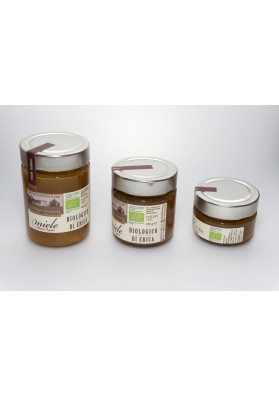 Organic Italian Heather Honey from Tuscany