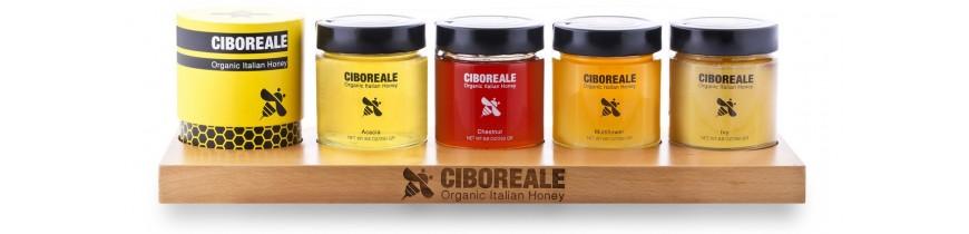 CIBOREALE (Distribuzione USA)