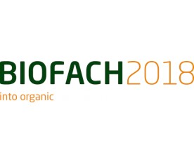 BIOFACH HONEY 2018 NUREMBERG